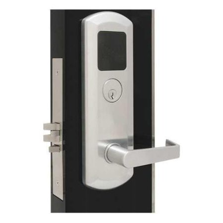 Townsteel Fme 2040 Rfid G 613 Classroom Lock  Bronze  Gala Lever