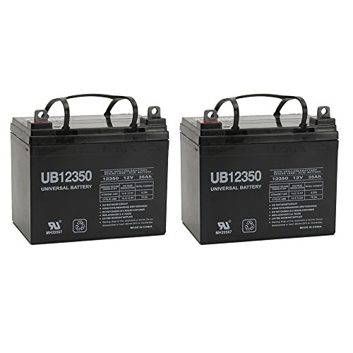 The Upgrade Group UB12350 (Group U1) Battery - Universal ...