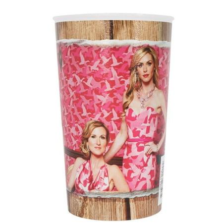 Duck Dynasty Women (Women of Duck Dynasty Party 22oz Plastic Souvenir Cup (1)