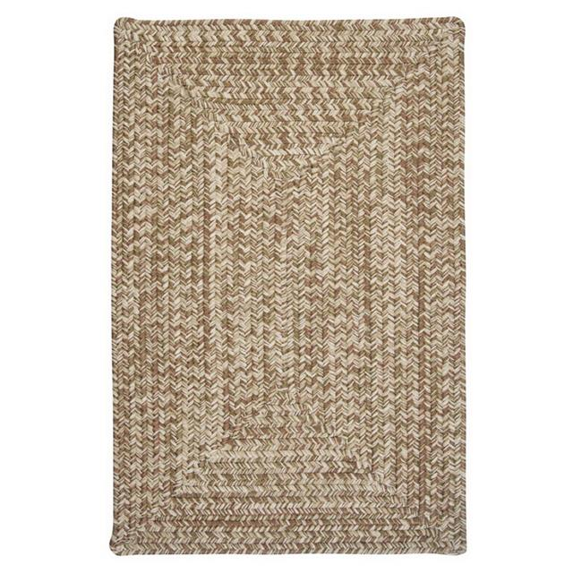 Colonial Mills Corsica Moss Green Rug