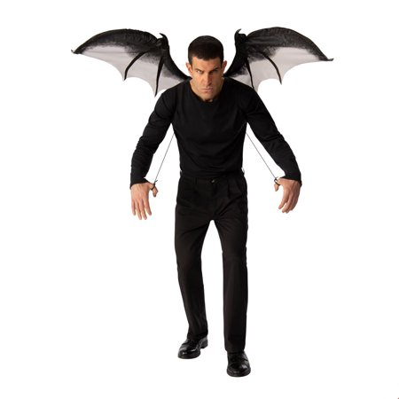 Icp Wicked Halloween (Adult Wicked Wings Halloween Costume)