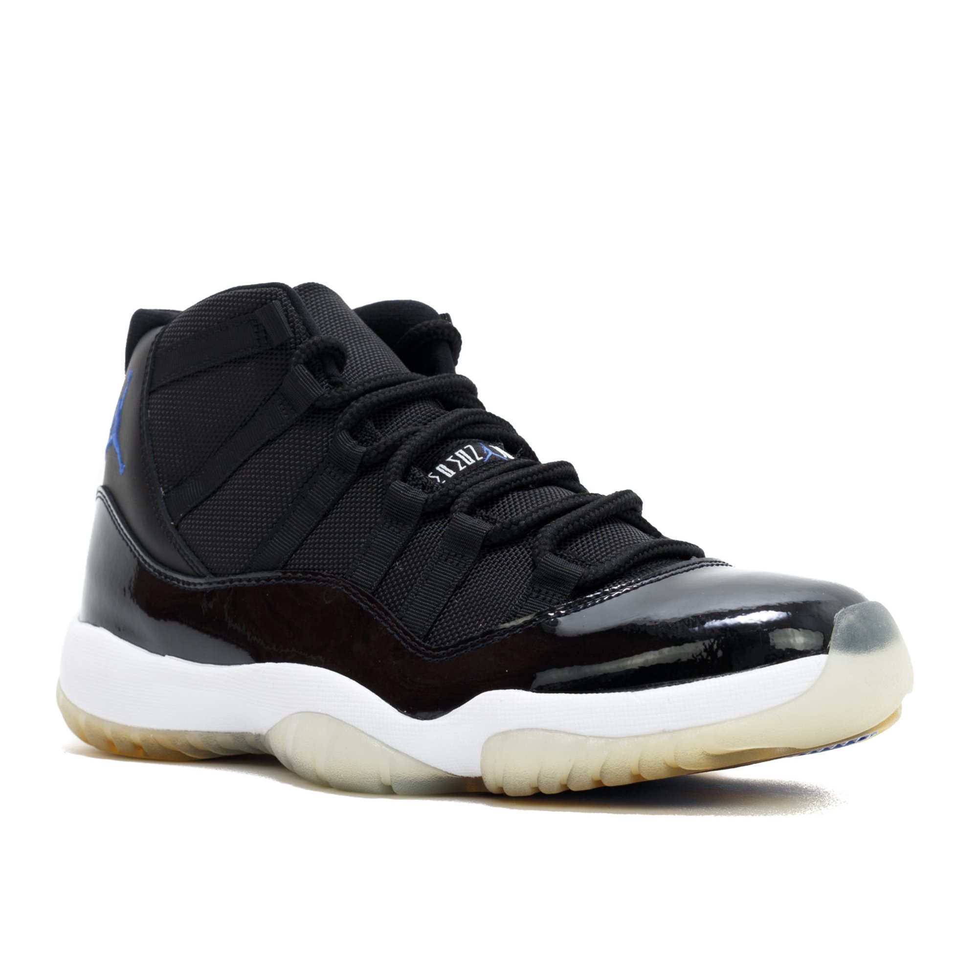 9f0e0b71d2be5c Air Jordan - Men - Air Jordan 11 Retro  Space Jam 2009 Release  - 378037-041  - Size 9.5