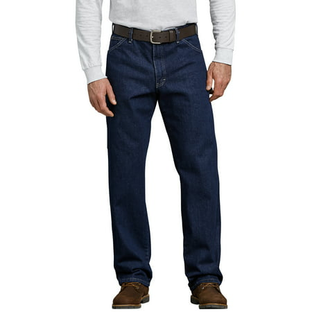 Men's Relaxed Fit Carpenter Jean Loose Carpenter Jeans