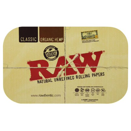 "Raw Magnetic Tray Cover - 7""x5"" / Mini"