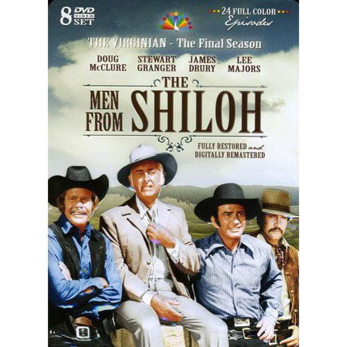 Men From Shiloh