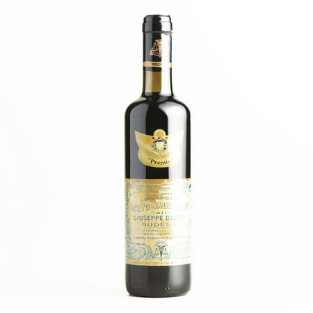 Giuseppe Giusti Premio Balsamic Vinegar of Modena (1 Item Per Order, not per case) (Giuseppe Case)
