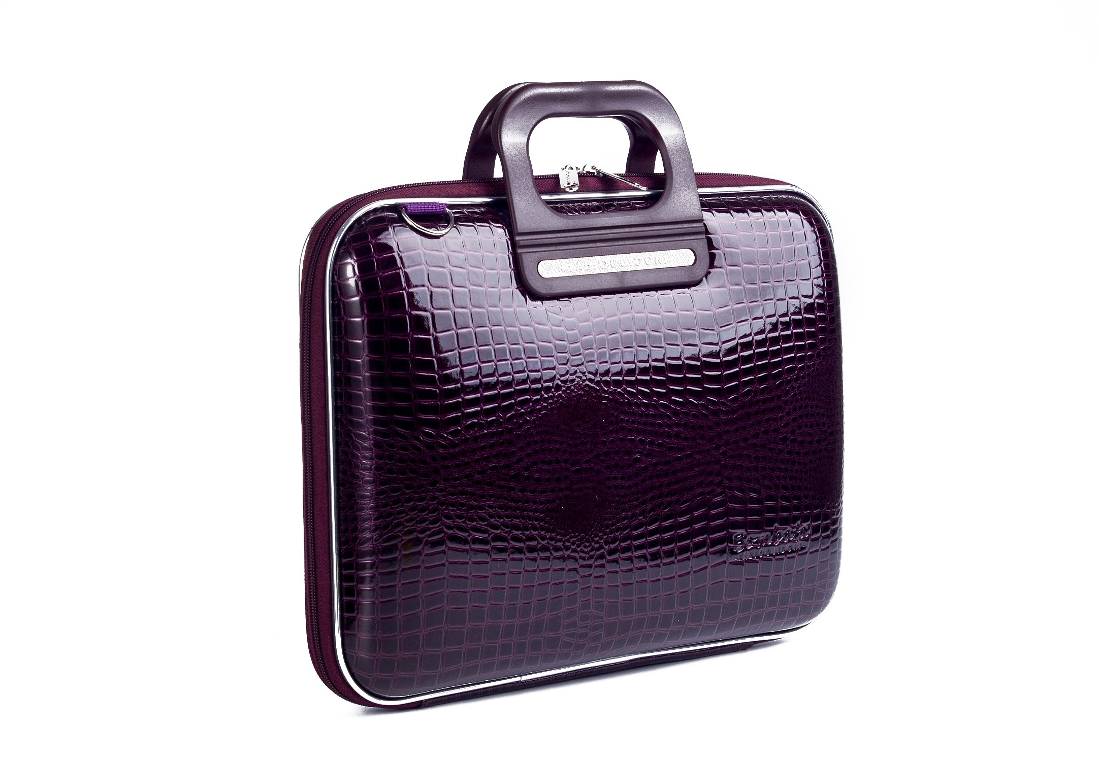 20 Liters Red Bombata Cocco Briefcase 47 cm