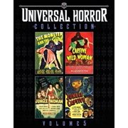Universal Horror Collection: Volume 5 (Blu-ray)