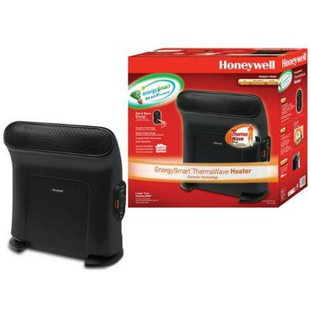 Honeywell HZ-860 Hz860 Portable Electric Ceramic Heater