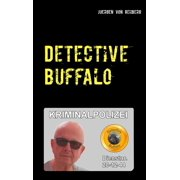 Detective Buffalo - eBook