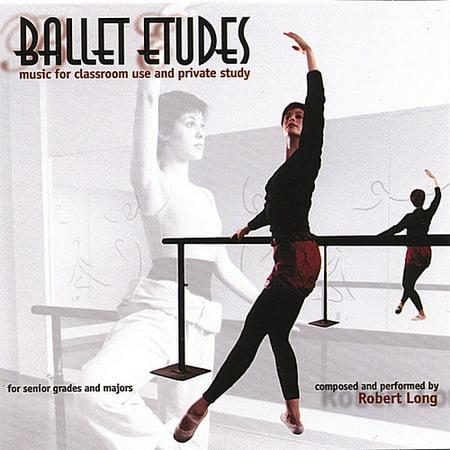Ballet Class Music: Ballet -