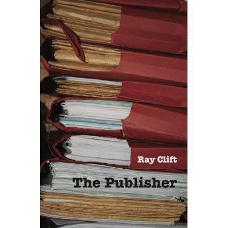 The Publisher - eBook - Capstone Publishers