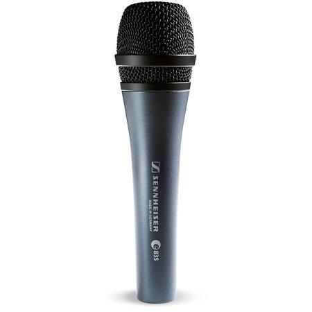 Sennheiser e 835 Performance Vocal Mic