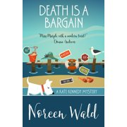 DEATH IS A BARGAIN - eBook