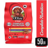 Ol Roy Complete Nutrition Adult Dry Dog Food