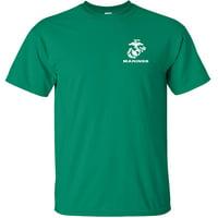 USMC Crest Marines T-Shirt