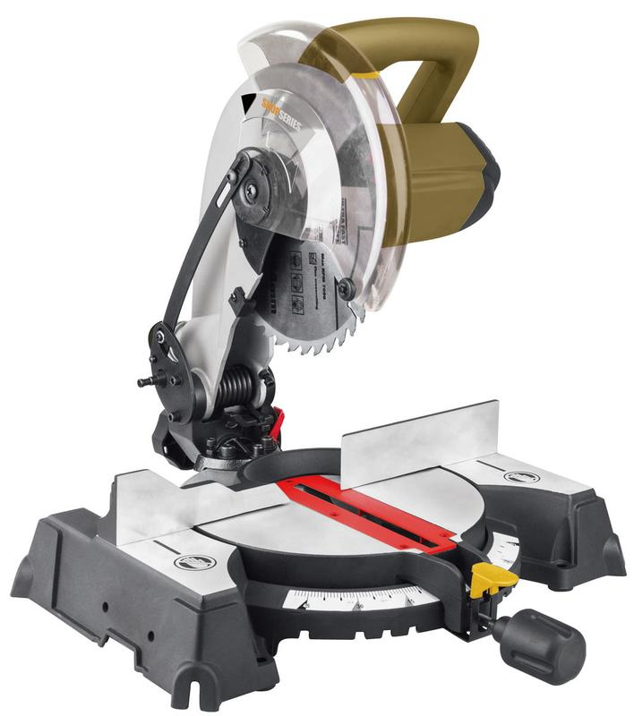 "ShopSeries 14 A 10"" Miter Saw by Positec Technology"