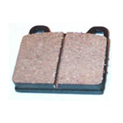 BRAKE PADS FULL METAL