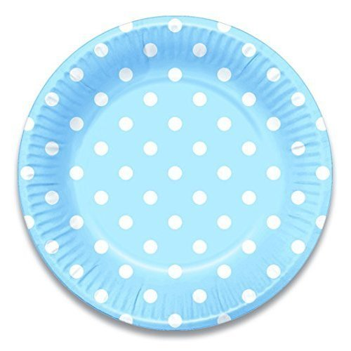 CUL Distributors LolliZ Paper Plate (Set of 12)