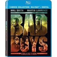 Bad Boys / Bad Boys II / Bad Boys for Life (Blu-ray + Digital Copy)