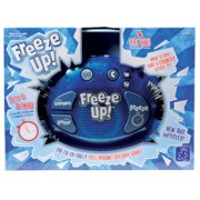 Freeze Up!™ Category Game