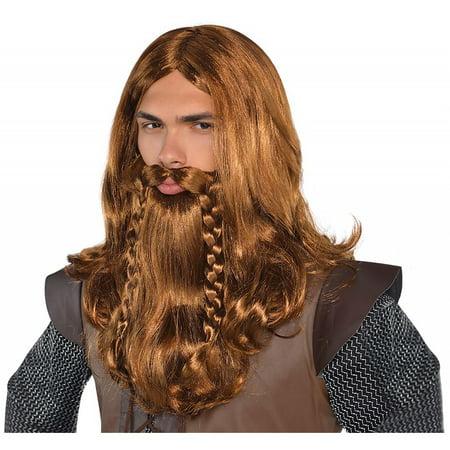 Nordic God Set Adult Costume](Nordic Costumes)