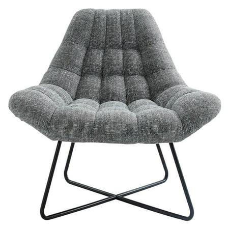 De Egg Chair.Nspire Mid Century Accent Egg Chair Walmart Com