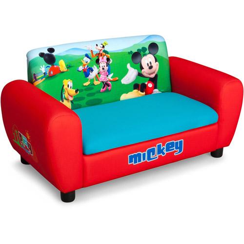 Disney Mickey Mouse Sofa with Storage
