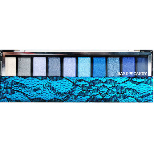 Hard Candy Top Ten Eye Shadow, Neutrals