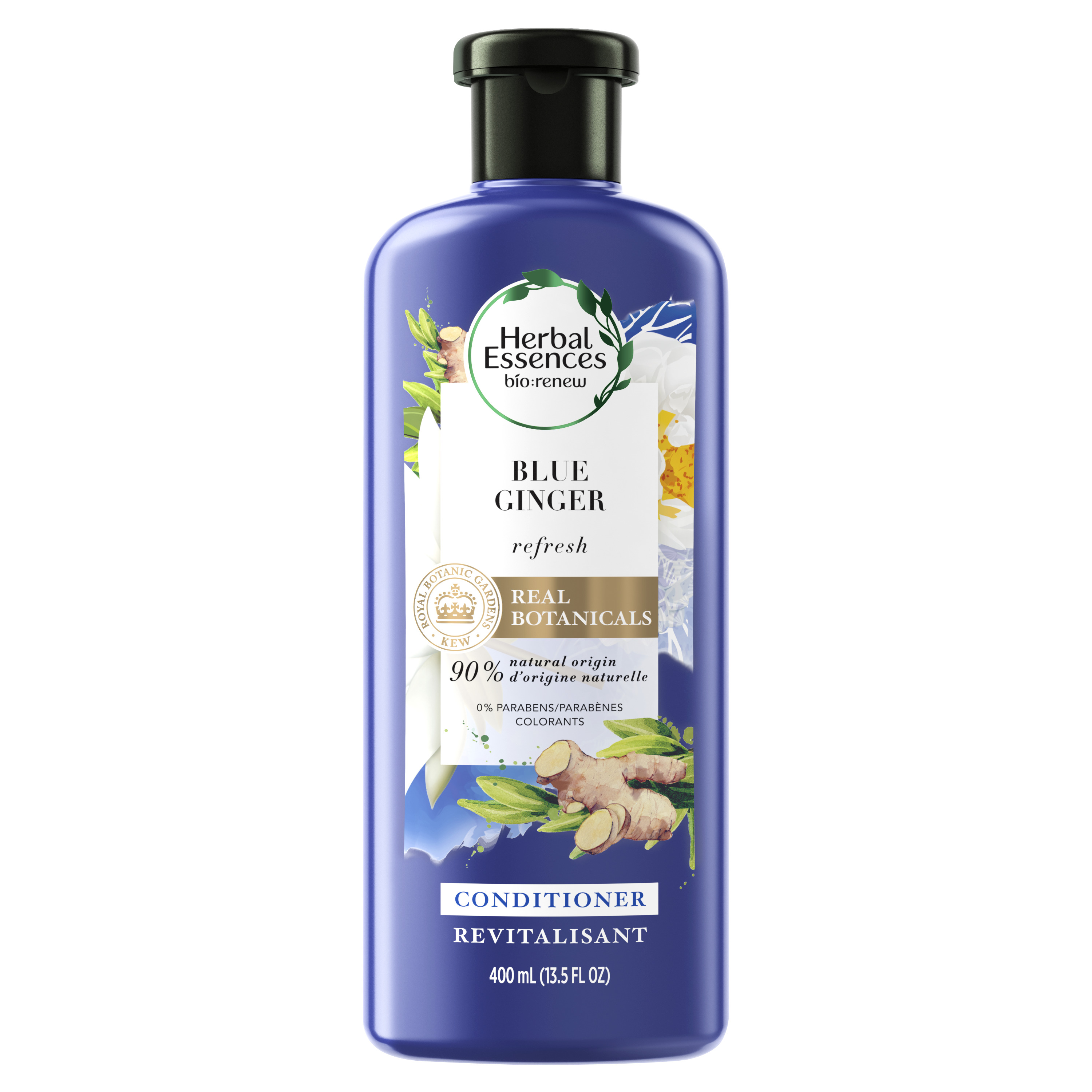 Herbal Essences bio:renew Blue Ginger Refresh Conditioner, 13.5 fl oz