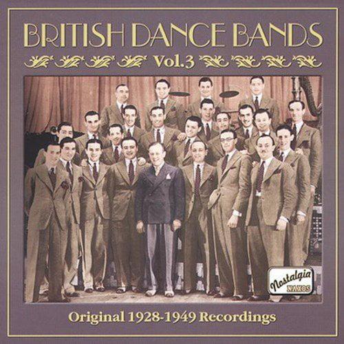 Recorded between 1928 & 1949.