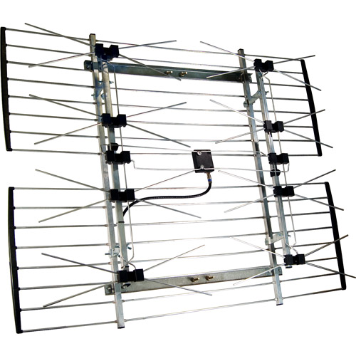 Channel Master 4228HD Long-Range Outdoor HDTV Antenna