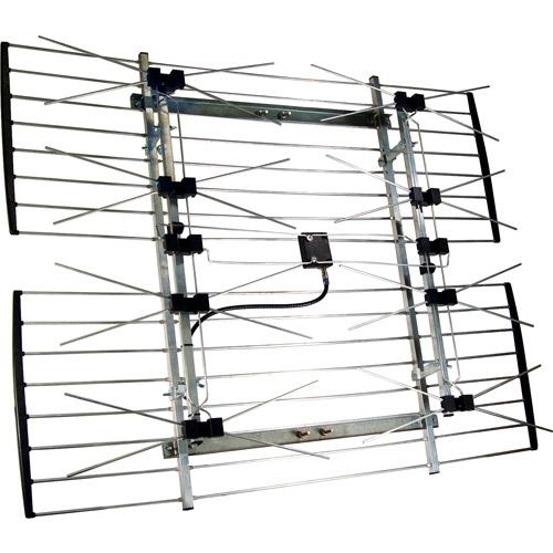 Channel Master 4228HD Long-Range Outdoor HDTV Antenna