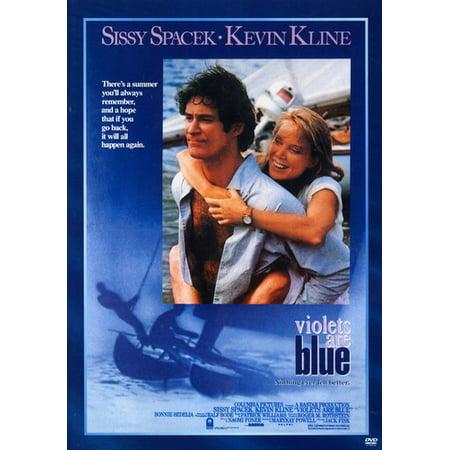 Violets Are Blue (DVD) (Violet Blue Blog)