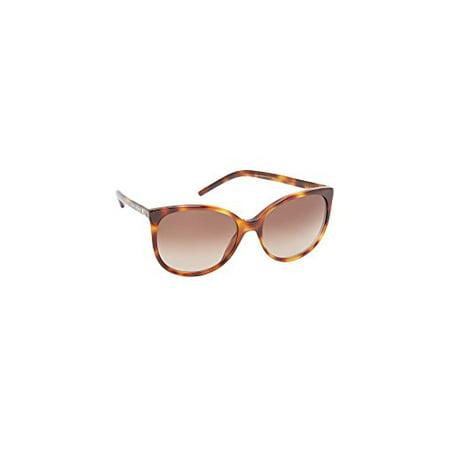 Marc Jacobs Women's Easy to Wear Cat Eye Sunglasses, Havana/Brown, One (Marc Jacobs Women's Cat Eye Sunglasses)