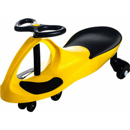 Ride on Toy, Ride on Wiggle Car by Lilâ Rider â Ride on Toys for Boys and Girls, 2 Year Old And Up, Yellow