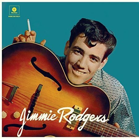 Jimmie Rodgers (Debut Album) + 2 Bonus Tracks