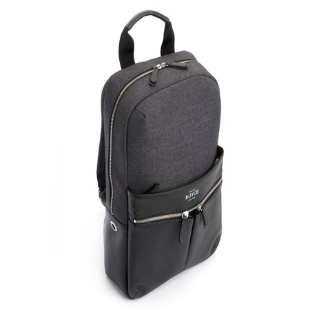 Royce Leather Computer Case (Royce Leather Powered Up Work Backpack)