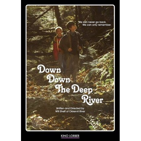Down Down the Deep River (DVD) (Okkervil River Down Down The Deep River)