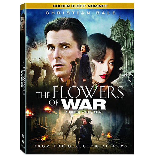 The Flowers Of War (Widescreen)