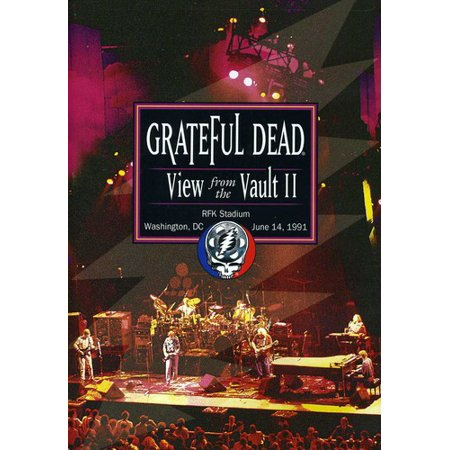 The Grateful Dead: View From the Vault II (DVD) - Billy From Dead Silence
