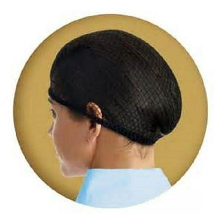 Ovation Deluxe Hair Net - Blonde (Cooking Hair Net)