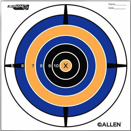 Allen Cases EZ Aim Targets - 90 Off Halloween Target