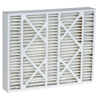 Merv DPFPC20X20X5M11 Carrier Filter Replacement,  Pack Of 2