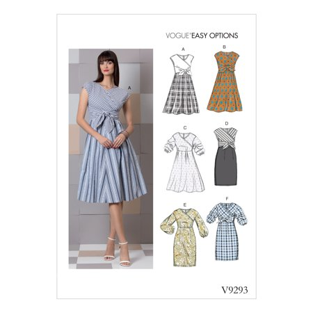 Vogue Pattern Misses