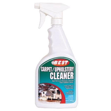 BEST PROPACK 70032 BEST 32 OZ. CARPET & UPHOLSTERY (Best Auto Carpet And Upholstery Cleaner)