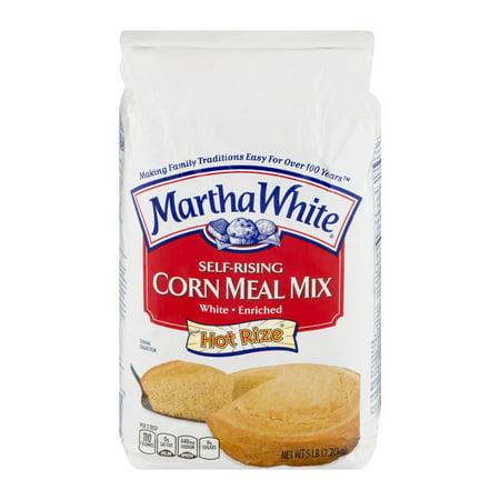 Martha White Corn Meal Mix  5 0 Lb