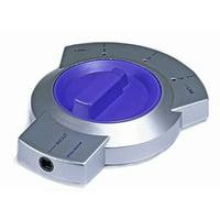 Monoprice 3x1 S/PDIF (Toslink) Digital Optical Audio Bi-Directional Manual Switch