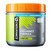 Gatorade Endurance Formula Powder, Lemon-Lime, 32 oz Canister