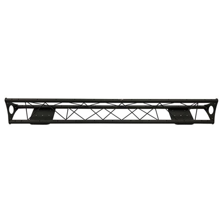 6.56' 2 Meter Triangle Truss Section/Attachment Creates Arch System (Triangle Sharpmaker System)